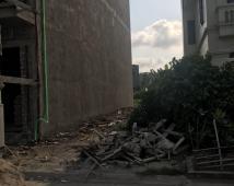 Bán 90m đất  sau nhà nghỉ Thiên Đường - Ngô Gia Tự - Hải An - Hải Phòng.