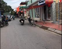 Chủ nhà cần chuyển nhương lại lô đất mặt đường Nghĩa Phương Minh Đức, Đồ Sơn,  Hải Phòng.