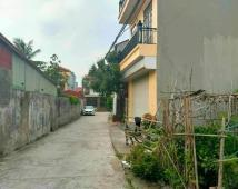 Chủ gửi bán lô đất thổ cư diện tích 111m2 giá 10tr m2 tại Thuần Tỵ,An Hồng,liên hệ em 0981 265 268 để xem đất
