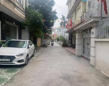 Bán đất ngõ 580 Ngô Gia Tự - Hải An - Hải Phòng . Diện tích 93m2
