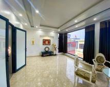 Bán nhà 4 tầng mặt phố Hùng Duệ Vương, Thượng Lý, Hồng Bàng 3,8 tỷ