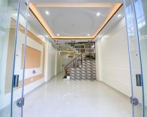Bán nhà 3 tầng xây mới Chợ Hàng mới, sổ hồng chính chủ, giá 2.2 tỷ
