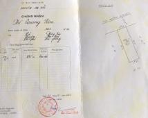 Bán đất phân lô, Phú Lương, 103m2, giá 3,5 tỷ.