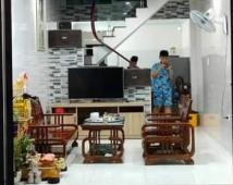 Bán nhà 2 tầng Trại Chuối, Hồng Bàng giá 1,55 tỷ - LH 0904.14.22.55