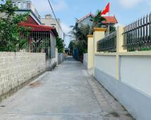 Siêu phẩm lô đất 90m2 ở Bình Minh, Hợp Đức, Đồ Sơn giá đầu tư. Lh : 0356.019.093