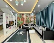 ♦️⭐️♦️ Bán nhà 4 tầng mặt đường : ⭐️ Hào Khê - Kênh Dương - Lê Chân - Hải Phòng