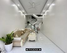 ♦️⭐️♦️ Bán nhà 3,5 tầng sau 1 nhà mặt đường : ⭐️ Hàng Kênh - Hàng Kênh - Lê Chân - Hải Phòng