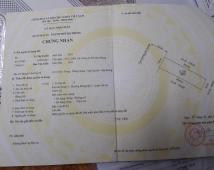 Bán đất TĐC  Hạ Đoạn 3, 100m2, giá 1,9 tỷ.