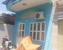 CÓ NHÀ 930TR TÂY SƠN_KIẾN AN CẦN BÁN Chủ nhà gửi bán căn nhà tại Tây Sơn_Kiến An