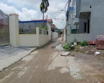 Cần bán lô đất giá đầu tư, mặt đường 3m tại Hoàng Mai, Đồng Thái, An Dương, Hải Phòng.