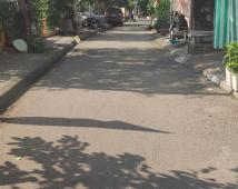 Bán nhà 24m2 trong Trại Chuối đường 6m lh 0359.020.412