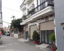 Bán nhà cấp 4 mặt đường nhựa rộng 6m tại Đồng Hòa, Kiến An