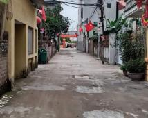 Bán lô đất diện tích 80 m2 tại Bạch Mai,Đồng Thái,liên hệ em 0981 265 268 để xem đất