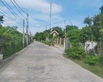 Chủ gửi bán lô đất diện tích 61 m2 tại Dân Hạnh,Đặng Cương,liên hệ em 0981 265 268 để xem đất