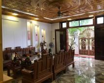 Cần bán căn biệt thự 3 tầng 5,2tỷ/148m2 khu đô thị Hoàng Mai cạnh PG An Đồng. Lh 0388.832.303
