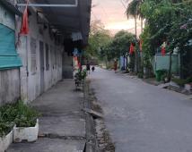 Bán lô đất 101m2 chung cư Cách Thượng,Nam Sơn,Hải Phòng,liên hệ em 0981 265 268 để xem đất
