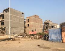 Chính chủ chào bán 2 lô đất 60m2 TĐC Bắc Sông Cấm GĐ2, Thôn Áp Tràn, Dương Quan, Thủy Nguyên, Hải Phòng.