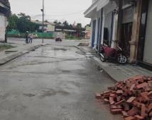 Bán nhanh lô đất ngay gần trung tâm thương mại Vincom Thượng Lý lh 0359.020.412