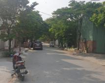 Bán lô đất siêu đẹp mặt đường Khúc Thừa Dụ 2