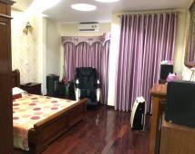 Bán căn nhà 5 tầng ngay gần đường Kỳ Đồng, Quang Trung ô tô đỗ tận cửa lh 0971.151.362