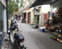 Bán nhà ngõ 132 An Đà – Đằng Giang – Ngô Quyền – Hải Phòng