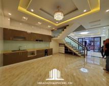 Nhà đẹp chính chủ  trong ngõ Miếu Hai Xã Lê Chân Hải Phòng :LH 0947254288