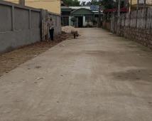 Bán lô đất 75m2 tại Đồng Tử, Phù Liễn, Kiến An thông ra đường Vụ Sơn, ngõ 3m. LH: 0906 111 599