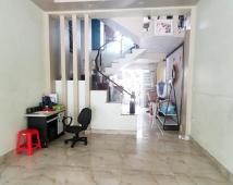 Bán nhà 4 tầng đường Hoàng Minh Thảo, Lê Chân 6,5 tỷ LH: Em Thuận 0979,087,664