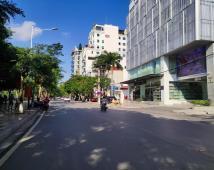 Bán nhà mặt đường Nguyễn Đức Cảnh 100m2 giá 28 tỷ