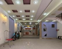 Bán nhà 5 tầng khu cáo cấp 81 Thiên Lôi, Lê Chân. Giá 4.8 tỷ