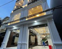 Bán nhà đẹp ô tô vào tận nơi khu phố Văn Cao, Ngô Quyền, Hải Phòng