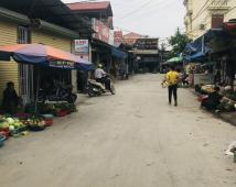 Bán nhà mặt tiền chợ Sáng, xã Lại Xuân, Thuỷ Nguyên, Hải Phòng
