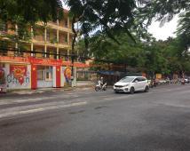 Bán nhà 2 tầng xây độc lập trong ngõ đường Đà Nẵng, Ngô Quyền, Hải Phòng