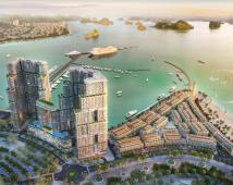 Sun Grand Marina Hạ Long BIỂU TƯỢNG MỚI CỦA THẾ GIỚI TẠI VÙNG ĐẤT DI SẢN VIEW CỰC PHẨM TỪ MỌI GÓC NHÌN