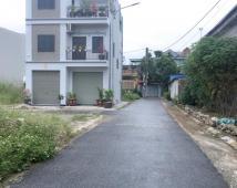 Bán lô góc khu phân lô Đống Hương,Quán Toan,Hồng Bàng,liên hệ em 0981 265 268 để xem đất