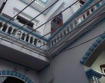 🏯-Nhà 3 tầng kiên cố có số má phố Đà Nẵng !!