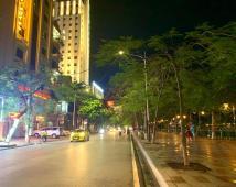 Mặt Phố Nguyễn Đức Cảnh 100m Vỉa Hè Lớn Kinh Doanh Khủng :LH 0947254288