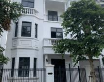 ♦️⭐️♦️ Bán biệt thự song lập hoàn thiện phần thô ⭐️ Vinhomes Manhattan  - Thượng Lý - Hồng Bàng - Hải Phòng