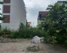 Bán lô đất 60m² ( ngang 6) tại Phương Khê_Kiến An.chỉ với 32 triệu/m2