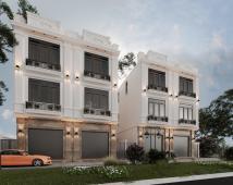 Bán nhà 3 tầng Thiên Hương - Thủy Nguyên - Hải Phòng