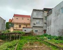 Bán lô đất diện tích 90m, khu phân lô An Trang, An Đồng, giá 2,65 tỷ  LH 0326.355.580