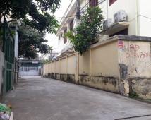 Bán đất sau trường tiểu học Đồng Hoà, Kiến An. Giá 1.58 tỷ