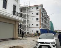 Bán Shophouse Hoàng Huy Pruksa Town An Đồng, Giá Tốt Nhất Dự Án
