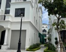 Căn góc 4,5 tầng thô Ngọc Trai view công viên 165m Vihomes Marina Lê Chân.0704171922