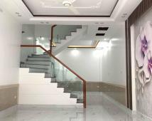 Bán nhà 4 tầng xây mới mặt ngõ đường Phương Lưu, Vạn Mỹ, Ngô Quyền, Hải Phòng