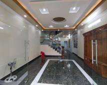 Cần bán căn nhà 4 tầng 87m2 có sân cổng để ô tô riêng tại phố Hoàng Quý, Lê Chân giá 5,25 tỷ-lh 0977.942.670