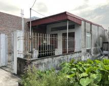 Bán nhà cấp 4 tại ngõ 422 Đồng Hoà, Kiến An. Giá 1.4 tỷ