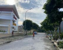 Bán lô đất đẹp 46m2 giá 1,31 tỷ tại Him Lam Hồng Bàng, hướng Bắc, đường trước mặt 10m.