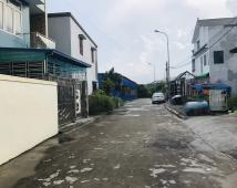 Chuyển nhượng Lô đất 142,2m2 khu phân lô Đông Sơn - Thuỷ Nguyên - Hải Phòng