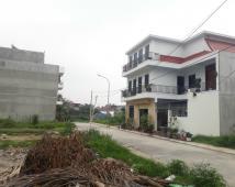Bán đất khu phân lô 422 Đông Hoà, Kiến An. Giá 1.7 tỷ